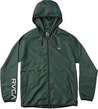 RVCA Men's HEXSTOP II Jacket