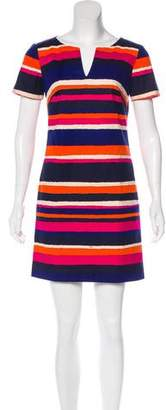 Trina Turk Striped Mini Dress w/ Tags
