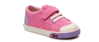 See Kai Run Lee Toddler Sneaker - Girl's