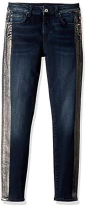 Mavi Jeans Women's Tess Super Skinny High Rise