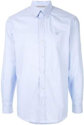 Gieves & Hawkes classic poplin shirt