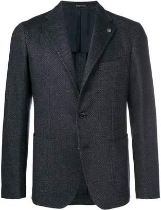 Tagliatore double pocket blazer