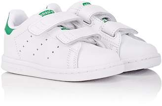 adidas Infants' Stan Smith Comfort Leather Sneakers