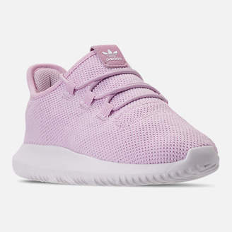 adidas Girls' Little Kids' Tubular Shadow Casual Shoes