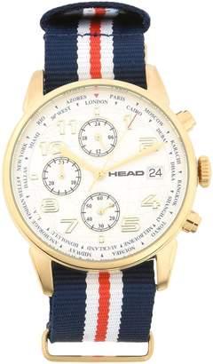 Head Wrist watches - Item 58038965