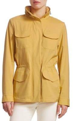 Loro Piana Traveller Windmate Jacket