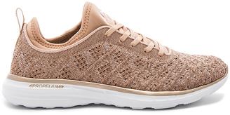 Athletic Propulsion Labs: APL Techloom Phantom Sneaker $185 thestylecure.com