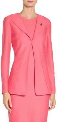 St. John Hannah Knit Jacket