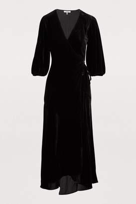 Ganni Aldine dress