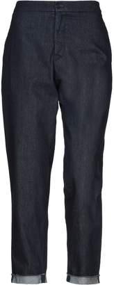 Barena Denim pants - Item 42690973OH