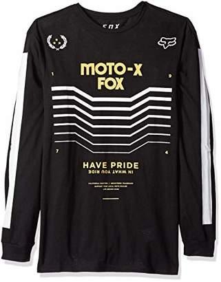 Fox Men's Pride Long Sleeve Knit Jersey