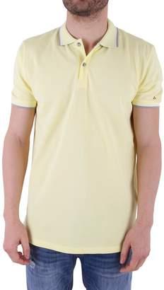 Peuterey Cotton Blend Polo Shirt