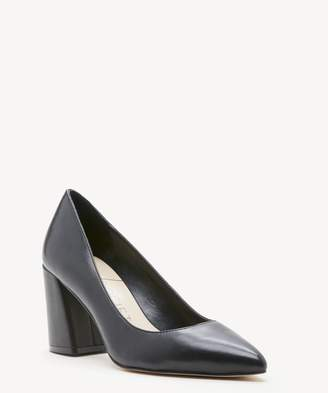 Sole Society Twila Block Heel Pump