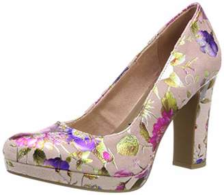 5f4906b1208b Tamaris Women s 1-1-22491-22 584 Platform Heels