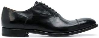 Alberto Fasciani Oxford shoes