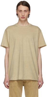 John Elliott Off-White Anti-Expo T-Shirt