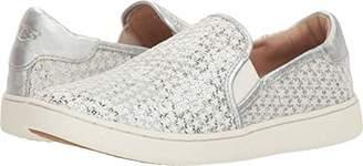 UGG Women's W CAS Glitter Sneaker