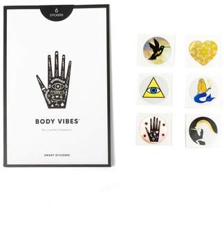 BODY VIBES Sacred 6 Variety Pack