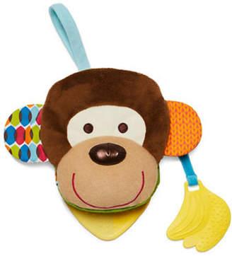 Skip Hop Bandana Buddies Puppet Book Monkey