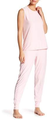 Couture PJ Sparkle Lounge 2-Piece Pajama Set