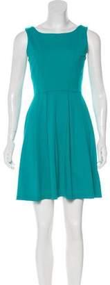 Susana Monaco Sleeveless Mini Dress