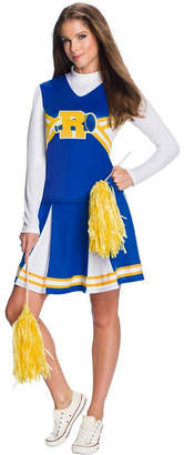 BuySeasons Women Riverdale Vixens Cheerleader Adult Costume