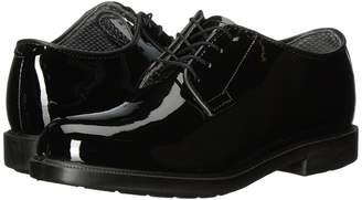 Bates Footwear High Gloss Durashocks Women's Plain Toe Shoes