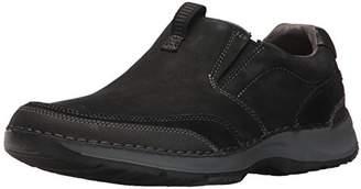 Rockport Men's RocSports Lite Five Slip On Shoe