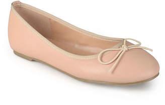 Journee Collection Vika Ballet Flats