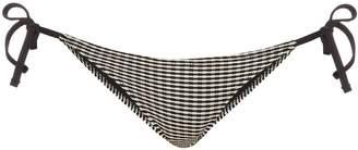 Solid & Striped The Charlotte tie-side bikini briefs