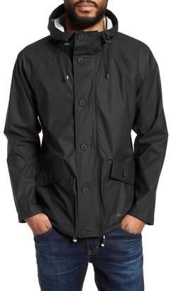 Stutterheim Stenhamra Classic Fit Jacket