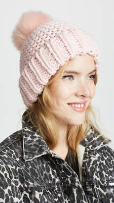 Free People Skyline Beanie Hat
