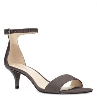 Women's Nine West 'Leisa' Ankle Strap Sandal $78.95 thestylecure.com