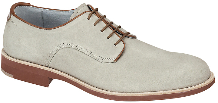 Ellington Leather Goods Plain Toe