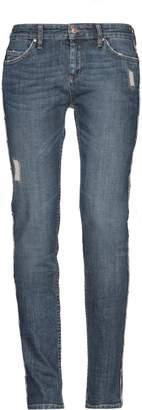 Etoile Isabel Marant Denim pants - Item 42691180MR