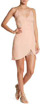 Lovers + Friends Soulmate Mini Dress $170 thestylecure.com