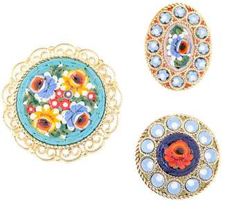 DSQUARED2 Brooch