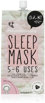 FOREVER 21+ Oh K Sleep Mask