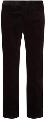 Haider Ackermann Skinny Corduroy Trousers