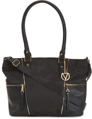Bridget Side Pocket Tote