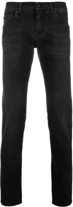 Dolce & Gabbana classic slim-fit jeans