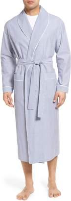 Majestic International Bengal Stripe Robe