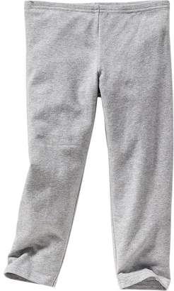 Old Navy Heathered Leggings for Girls