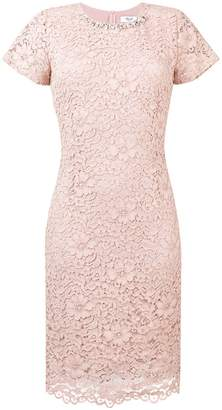 Blugirl floral lace dress