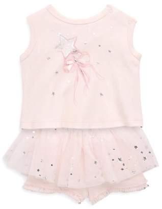 Biscotti Baby Fairy Wing Set