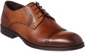 Bruno Magli M by M By Zurigo Brogue Leather Oxford