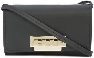 Zac Posen Eartha Iconic small phone wallet crossbody bag