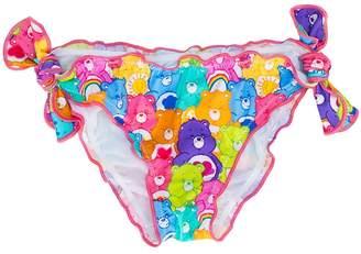 MC2 Saint Barth Kids Care Bear bikini bottoms