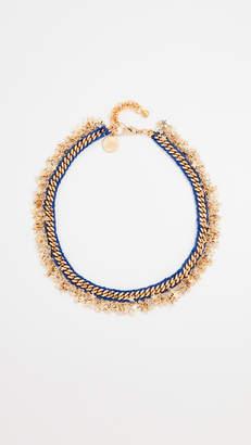 Venessa Arizaga Starlight Necklace