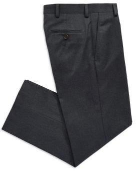 Lauren Ralph Lauren Boy's Flat Front Pants